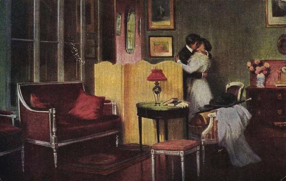 A Londoni randevú (eredeti cím: The Lady Vanishes) 1938-ban bemutatott.
