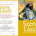 Szent László kora és kultusza - Könyvbemutató