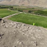 Kurdisztáni magyar ásatások - előadás