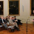 Henszlmann-díj átadó