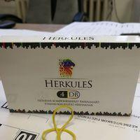 Herkules potencianövelő... Ettől még a befőttes guminak is feláll