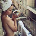 Szomjazom egy kis kávéra (is) ☺️ #mrpotencia #coffee #cooffeetime #lovecoffee #kávészünet #joreggelt #goodmorning #sexy #sexygirl