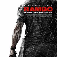 Filmajánló : John Rambo