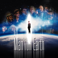 Filmajánló : The Man From Earth