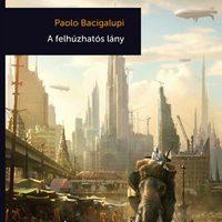 A kedvenc 2012-es... könyveim