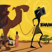 Lemezajánló : K'naan