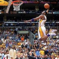 NBA profil : Kobe Bryant