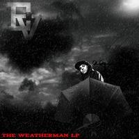 Lemezajánló : Evidence - The Weatherman LP