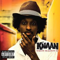Lemezajánló : K'naan - Troubadour (2009)