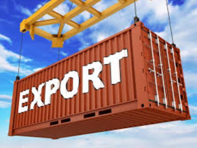 Exportképes cégünk van?