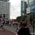 Londoni Critical Mass, július