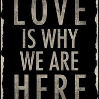 Erő szeretni