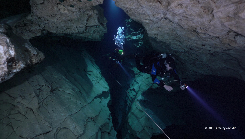 Budapest Inferno – A Molnár János-barlang titka