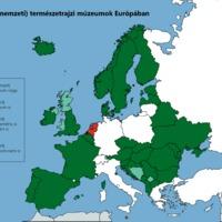 Múzeumi segédlet a (fő)városi természetbúvárkodáshoz Európában