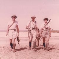 Egyiptom-expedíció 60 évvel ezelőtt