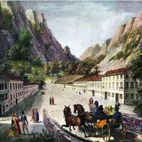 Trianon 100 – Herkulesfürdői gyűjtőutak Trianon előtt és után