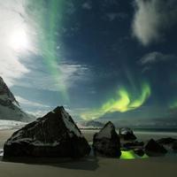 Csillag-képek. Megnyílt az országos asztrofotó-kiállítás