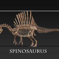 Tarajos híresség - A Spinosaurus kutatásának fordulatos története