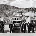 Ami kimaradt a Hét év Tibetben című filmből...