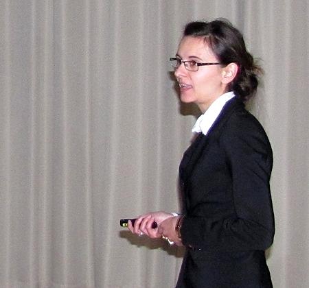 Sinigla Mónika