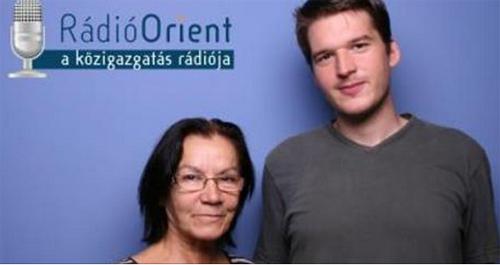 Antropológusok a rádióban