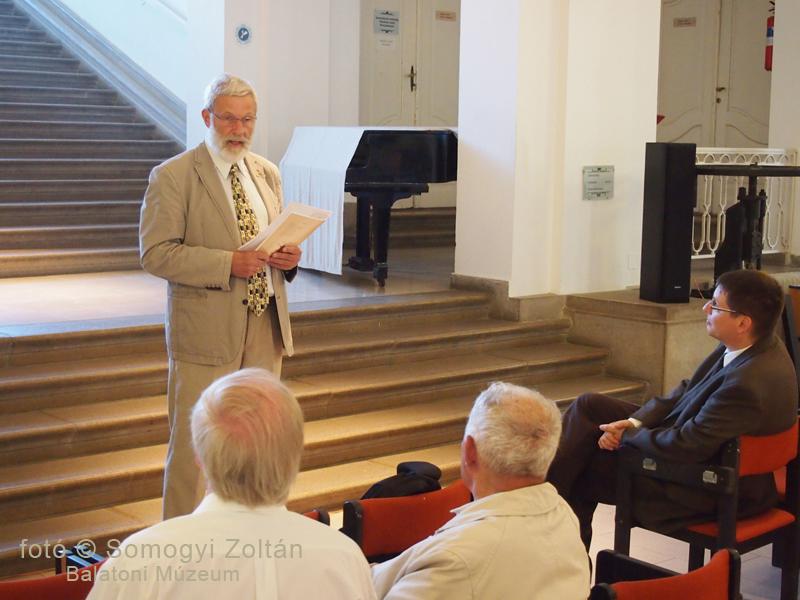 Tudós Természetábrázolók a Balatoni Múzeumban