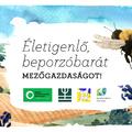 Életigenlő, beporzóbarát mezőgazdaságot! - videófelvételek