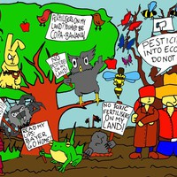 Az Európai Parlament sem támogatja a vegyszerhasználatot az ökológiai célterületeken