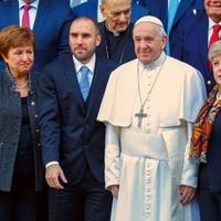Vatikáni találkozó a globális adósságválság elkerüléséért