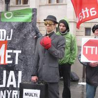 A TTIP és a CETA jelenlegi helyzete