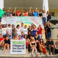 Forró nyár, tábor és inspiráció - beszámoló a Fiatal Föld Barátai nyári találkozójáról