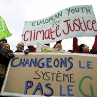 Globális akciónap a klímáért