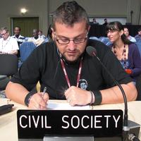 Cancun 6. nap - A Föld Barátai felszólalása a konferencia plenáris ülésén