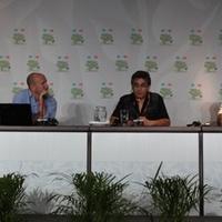 Cancun 10. nap - Internetes akció: Szolidaritás és segítség Bolíviának és Tuvalunak