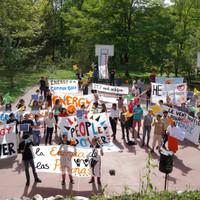 Az első energia demokrácia találkozó, avagy úti beszámoló Mas Franch-ból