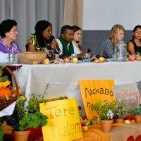 Élelmiszer-önrendelkezést most! - beszámoló a Nyéléni Europe Fórumról