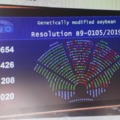 Európai Parlament: ne jöjjenek Európába a gyomirtószertűrő génpiszkált növények! – így szavaztak a magyar képviselők
