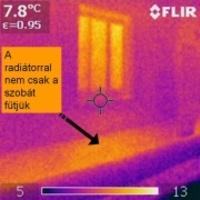 Energiatakarékosan a lakásban - mielőtt befűtenél magadnak...