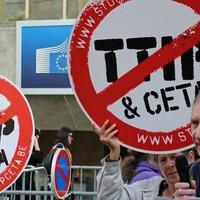 Vallónia-Brüsszel menti meg Európát a CETA-tól?