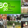 30 év, 30 arc, 30 történet