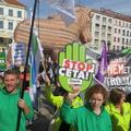 Az Európai Bírósághoz fordul Belgium a CETA jogszerűsége ügyében