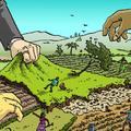 Földzsákmánylás a XXI. században
