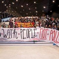 Zárul az ENSZ klímacsúcs - a fosszilis lobbi megint lenyomta a közérdeket