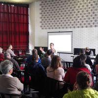 Borsod fejlesztéséért - fórumon mutattuk be a lehetőségeket