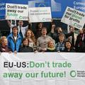 A jövő kiárusítása? – Az EU-USA szabad kereskedelmi tárgyalások veszélyei