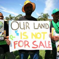Kiskapuk, amelyek betesznek a világnak - Nr. 1: A világ első REDD erdővédelmi projektje a helyi közösségek jogait sérti
