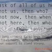 Dohai klímakonferencia: új kezdet vagy az érdemi döntések újbóli elhalasztása?