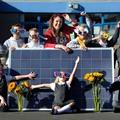 Budapesten jártak a közösségi energia európai szakértői