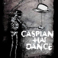 Október 13. Caspian Hat Dance (NL) + Szigony zenekar