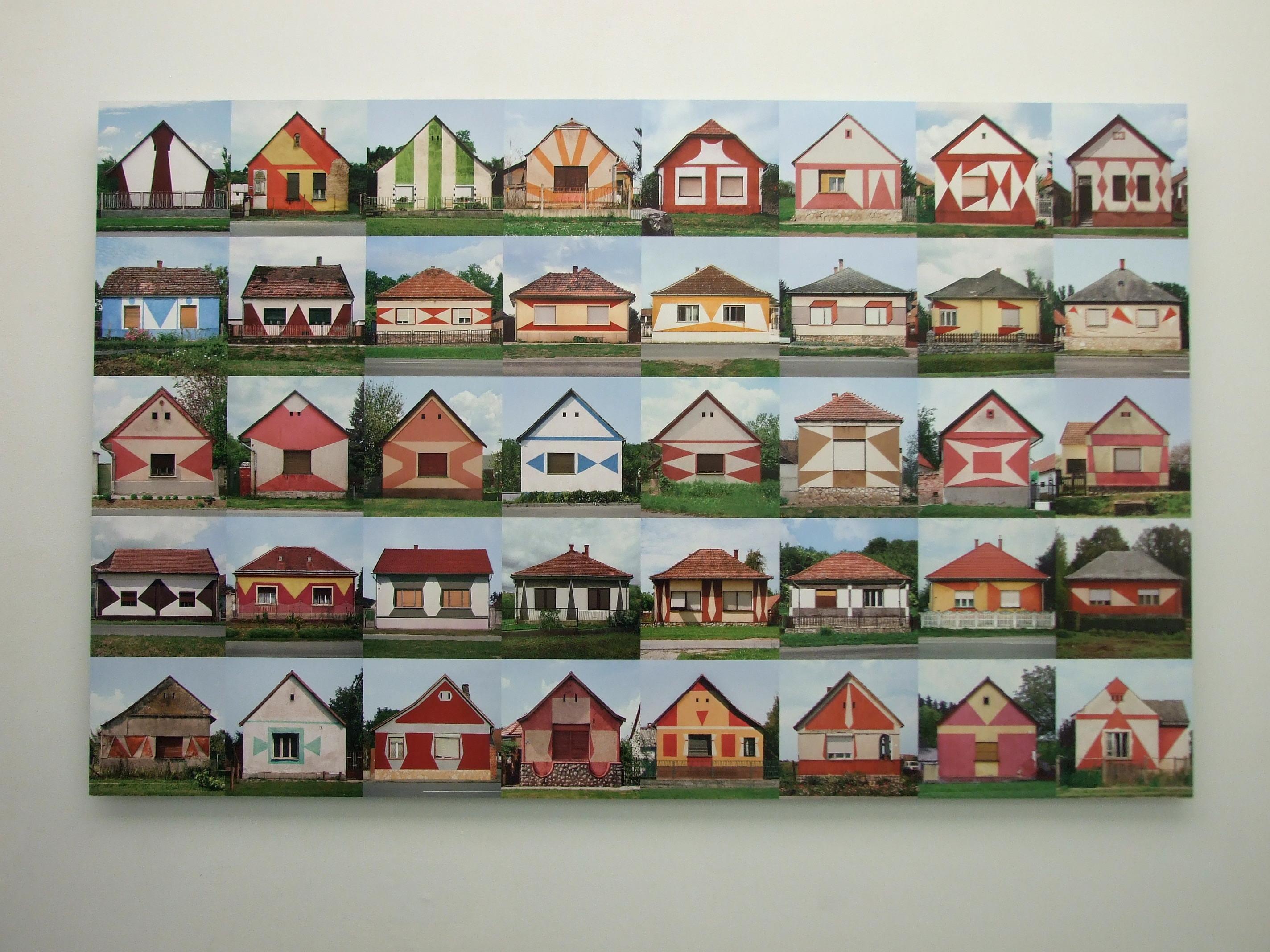 Kockaházak fotósa az Acb Galériában